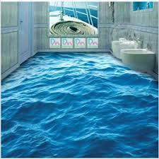 3D Floor Murals : beddinginn.com