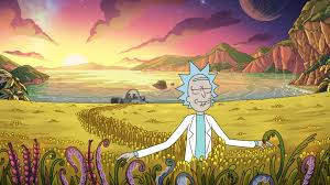 <b>Rick and</b> Morty Season 4 Episode 2 Review: Old <b>Man</b> and the Seat ...