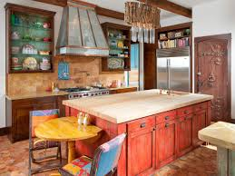 Kitchens Colors Tuscan Kitchen Paint Colors Pictures Ideas From Hgtv Hgtv