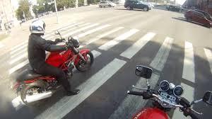 <b>Ducati Monster 400</b> & Honda CB 400 - YouTube