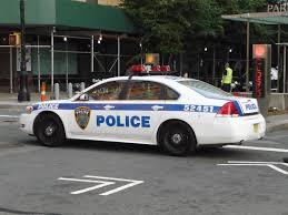 Departamento de Policía de la Autoridad Portuaria de Nueva York y Nueva Jersey