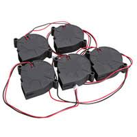 5pcs lot gdstime 4015 4cm 40mm 24v 2pin 40x40x15mm mini brushless dc cooling fans