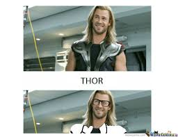 Thor's Proud Dad! by talkop123 - Meme Center via Relatably.com