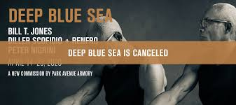 <b>Deep Blue Sea</b> : Program & Events