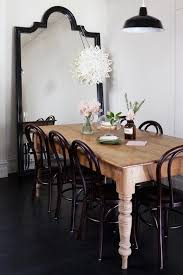 view full size black bentwood chairs