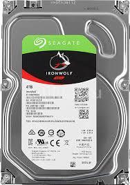 Купить <b>Жесткий диск SEAGATE Ironwolf</b> ST4000VN008 в ...