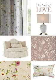 the look of love romantic florals kdrshowrooms com floral fabrics_wallcoverings_furniture affordable modern bedroom furniture chair upholstery fabric 2