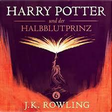 6 - Harry Potter und der Halbblutprinz