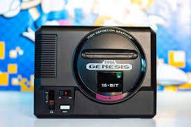 <b>Sega</b> хочет заработать на ностальгии геймеров. <b>Игровая</b> ...