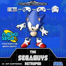 The SegaGuys - Retro Sega Podcast