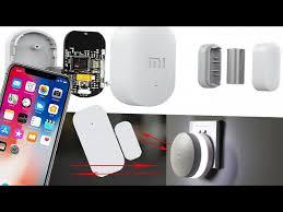 Новый <b>датчик</b> открытия двери <b>Xiaomi Aqara</b> - Полный обзор ...