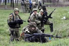 Украинские воины освободили Николаевку. 50 боевиков сдались, - Аваков - Цензор.НЕТ 7337
