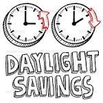 daylight-saving time