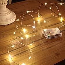 Indoor Decorative String Lights - Indoor / String Lights ... - Amazon.de