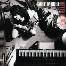 <b>After</b> Hours (<b>Gary Moore</b> album) - Wikipedia