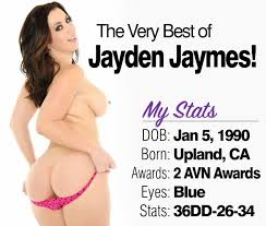 Jayden Jaymes Site on Puba