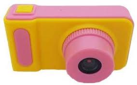 2 inch <b>Mini Digital Camera</b> Toys <b>Kids</b> Camera Point & Shoot Camera