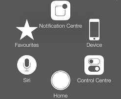 How to Add <b>Touchscreen</b> Home <b>Button</b> on iPhone, iPad | NDTV ...
