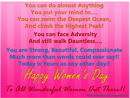 Image result for Quotes for international Women's Day  2017
