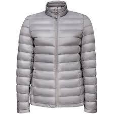 <b>Куртка женская WILSON WOMEN</b> серая, размер M оптом под ...