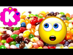 Пробуем ДЖЕЛЛИ БЕЛЛИ вкусы <b>конфет</b> Jelly Belly Челлендж ...