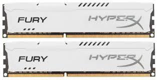 Оперативная <b>память</b> 8 ГБ 2 шт. <b>HyperX HX316C10FWK2</b>/<b>16</b> ...