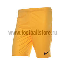 <b>Шорты Nike Park II</b> KNIT Short NB 725887-739 – купить в ...