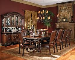 brown pine dining chair set narrow varnished pine wood dining table combined long bench brown mode