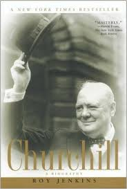 Amazon.com: Churchill: A Biography (9780452283527): Roy ...
