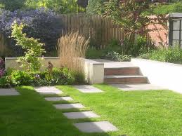 Small Picture Garden Layout Designs Small Large Courtyard Gardens
