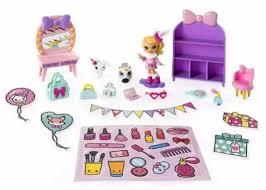 <b>Party Popteenies</b> Игровой набор коробка с сюрпризом, в асс-те ...