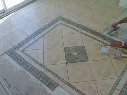Laying Kitchen Floor Tiles Floor Design How To Lay Tile Over Linoleum Concept Saltillo Loversiq