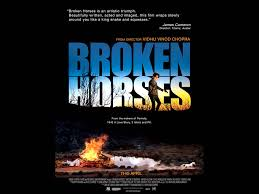 buddy archives straight from a movie broken horses review 2015