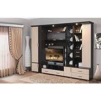 Готовые комплекты мебели для гостиных <b>ОЛМЕКО</b> — купить на ...