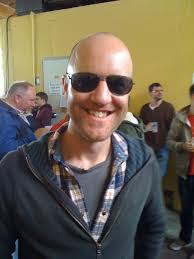 beervana the gypsy brewer he is brian strumke of stillwater artisanal ales one of the three most well known of his breed the others are dann paquette of boston s pretty things and