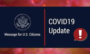 COVID-19 Information for U.S. Citizens in <b>Mexico</b> | U.S. Embassy ...
