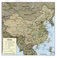China's Developing Western Region with a Focus on Qinghai Province