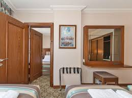 two connecting double rooms bekdas hotel deluxe istanbul turkey updated 2016