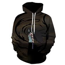2019 <b>Hot Anime Naruto Hoodies</b> Men Women Winter Pullovers 3D ...