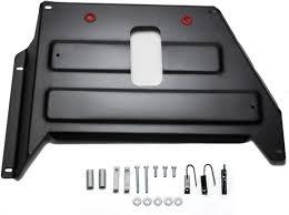 <b>Защита кислородного датчика</b> Автоброня для Nissan Terrano ...
