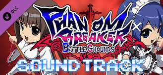 <b>Phantom</b> Breaker: Battle Grounds - Original Soundtrack в Steam