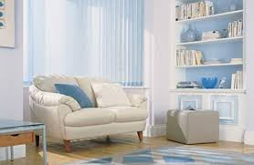 the combination of blue and white for living room decoration ideas blue white living room