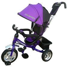 Купить <b>велосипед трехколесный</b> детский <b>Lexus Trike</b> в интернет ...