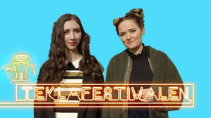 Tekla-festivalen 2016 | Barnkanalen