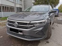 Авто Фольксваген Поло 2021 в Санкт-Петербурге, Указанная ...