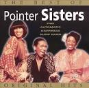 The Best of the Pointer Sisters [Paradiso]
