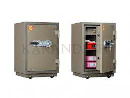 Safe box <b>Valberg</b> -<b>FRS</b>-<b>127</b>/<b>T</b>-KL