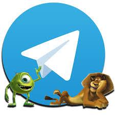 Image result for لینک استیکر تلگرام