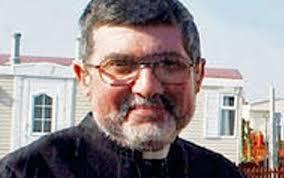 Vicar Father Paul Bennett: Health failings over schizophrenic who stabbed to death vicar. Vicar Father Paul Bennett Photo: PA. 2:12PM GMT 27 Nov 2009 - BENNETT_1532554c