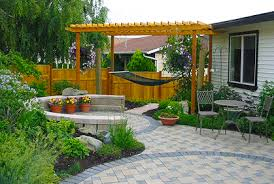 patio landscaping designs ideas pictures and sample garden designs amazing home office design thecitymagazineco